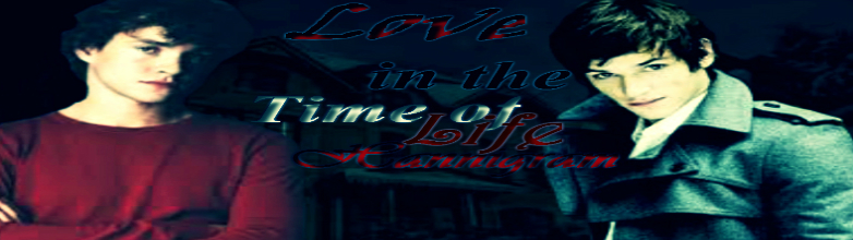 Love in the time of Life