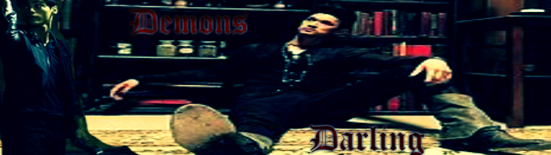 Demons Darling