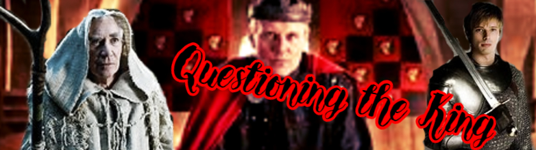 Questioning the King