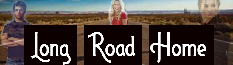 Long Road Home Banner